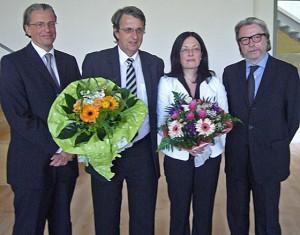 Vierer In Deutscher Gruppe