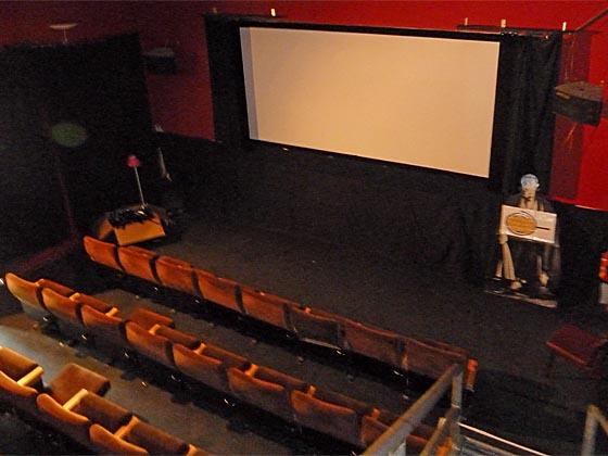 Kino Marburg Steinweg