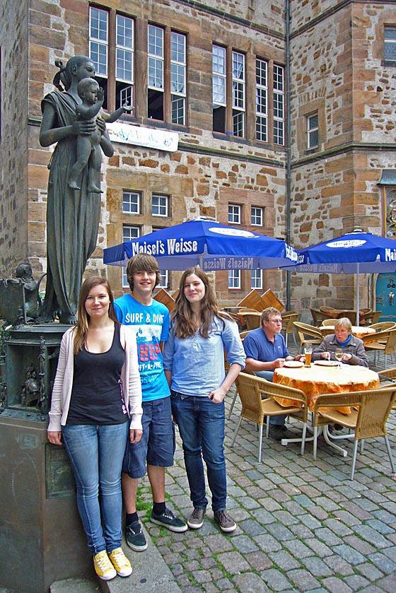 Das Marburger Online Magazin Fgmlsy0609 0006 Sophie Von