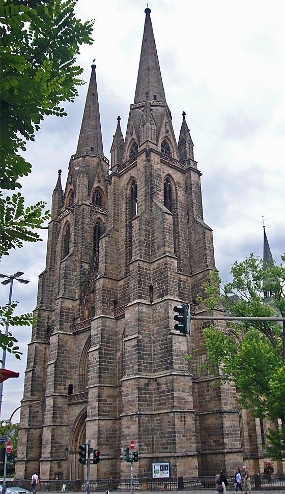 Das Marburger Online Magazin Fgmlsy0609 0050 E Kirche