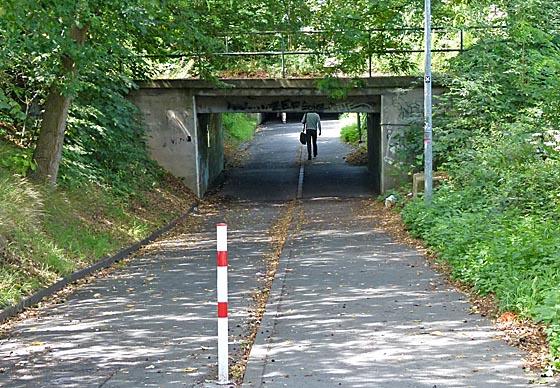 Das Marburger Online Magazin Eisenbahnbr Cke Alte
