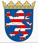 Wappen Land Hessen