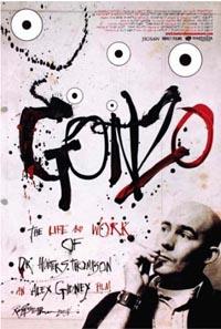 Gonzo Filme