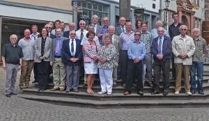 MICS - Marburger Internationale Chemie-Studenten - Philipps ...