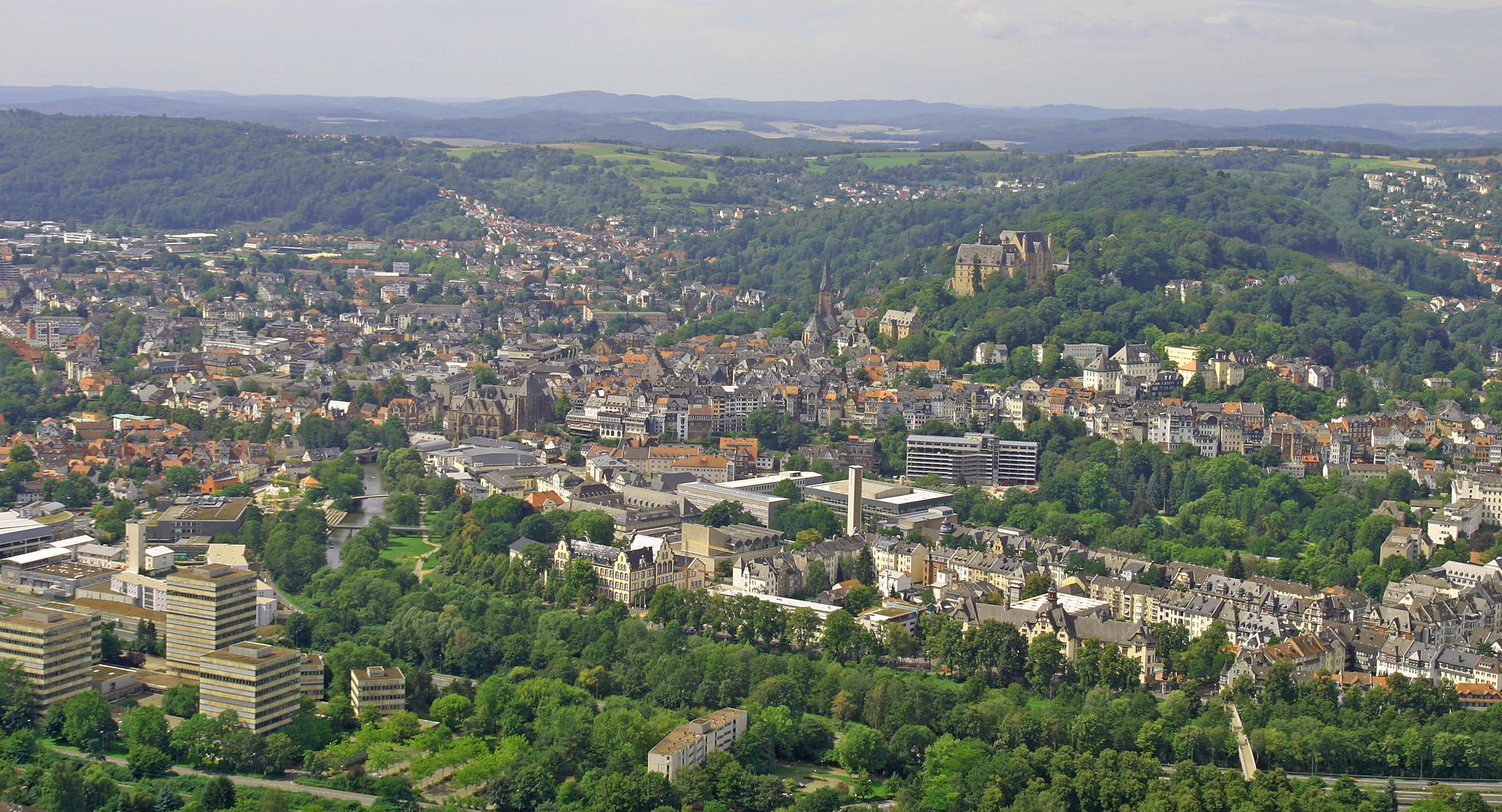Das Marburger Online Magazin Weltkulturerbe F R Marburg