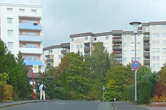 dbaz09011_0021 Sozialwohnungen Richtsberg