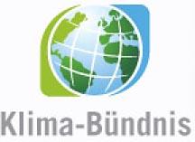 Logo Klima-Buendnis