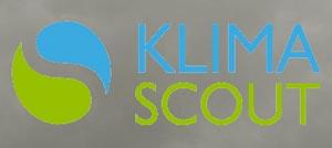 Logo KlimaScout