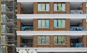 dbaz1210_0124 Wohnungsbau