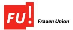 Logo Frauen Union