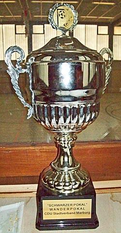 Schwarzer Pokal 2013