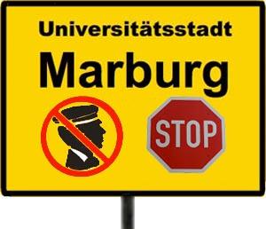 Stop Deutsche Burschensachft