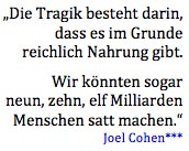 Tragik_Welthunger-Joel-Cohen
