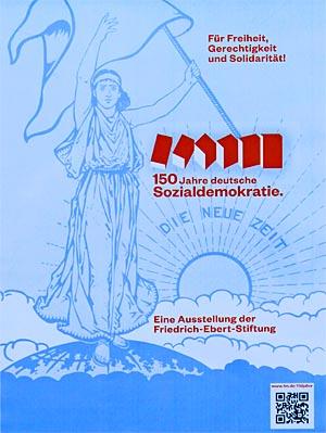 dbau0305_0002 Ausstellung 150 Jahre SPD