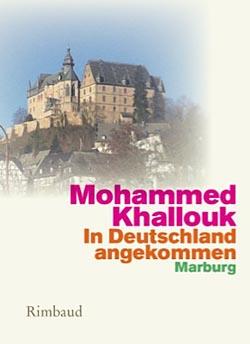 Cover Kallouk In Deutschland angekommen
