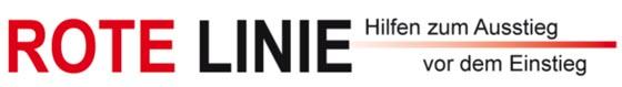 Logo Rote Linie