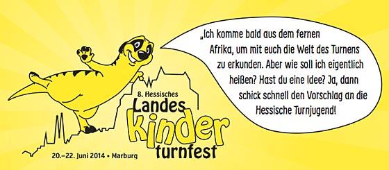 Landeskinderturnfest 2014