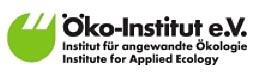 Logo Öko-Institut