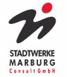 Logo Stadtwerke Marburg Consult