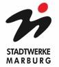 Logo Stadtwerke Marburg