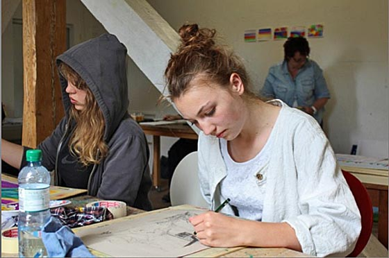 Schwanhof-Ateliers