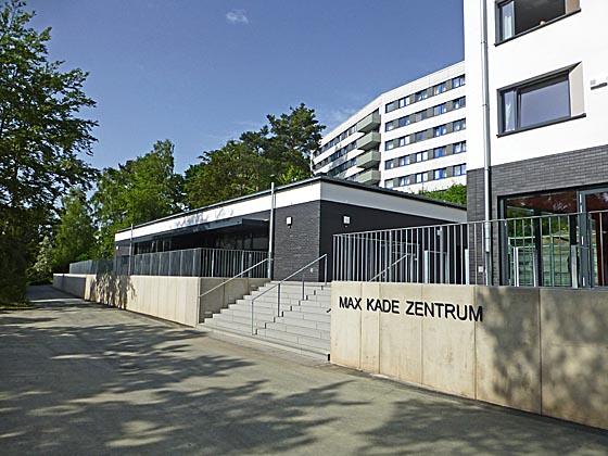 Das Marburger Online Magazin 50 Jahre Studentendorf Marburg