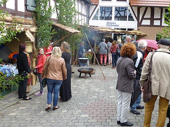 Cappel Dorffest