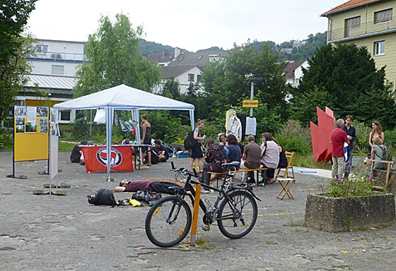 dbau0802_0005 Aktion Gutenbergstrasse
