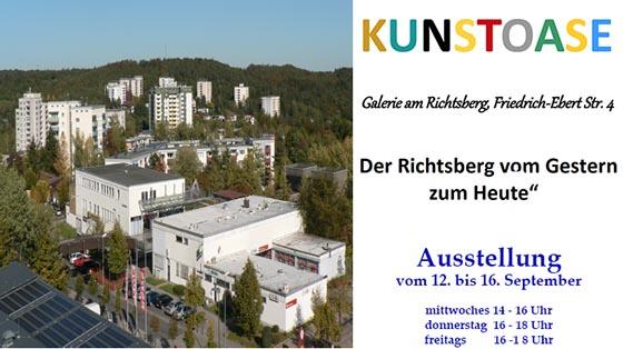 Ausstellung Richtsberg