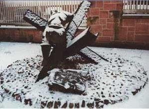Deserteursdenkmal Marburg