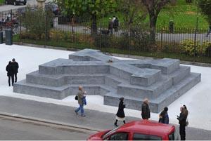 Deserteursdenkmal Wien
