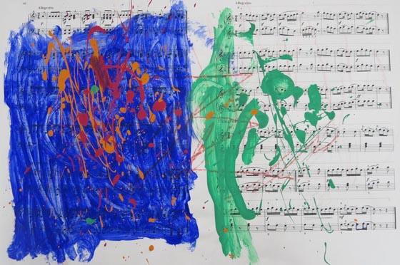 Musik in Farbe I