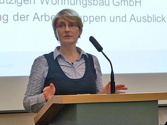 dbav0128 Sozialplanerin Monique Meier