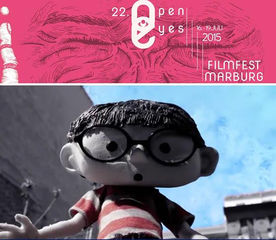 22.OpenEyes Filmfest Marburg