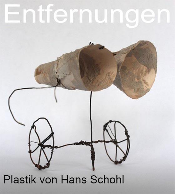 Entfernungen Hans Schohl