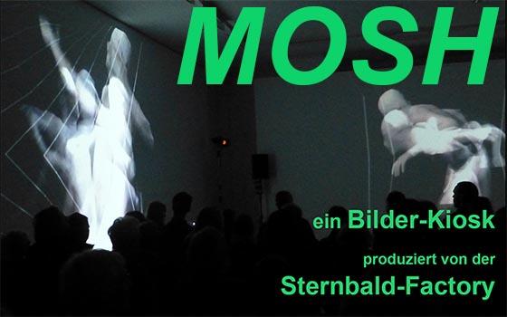 MOSH Bilder-Kiosk
