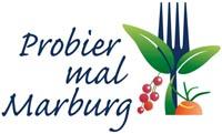 Logo Probier mal Marburg