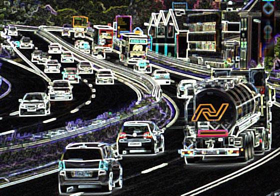 Autobahn-Verkehr dbau0614_0031