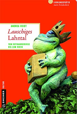 Cover Lauschiges Lahntal