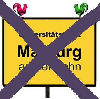 Ende Rot-Gruen Marburg