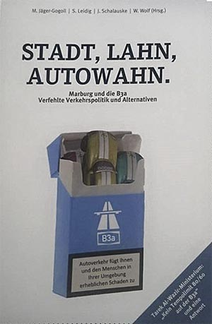 cover Stadt, Lahn, Autowahn