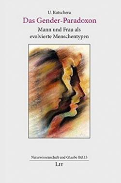 Cover Das Gender-Paradoxon