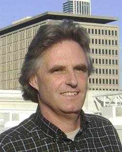 Prof. Ulrich Kutschera