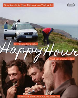Film Happy Hour
