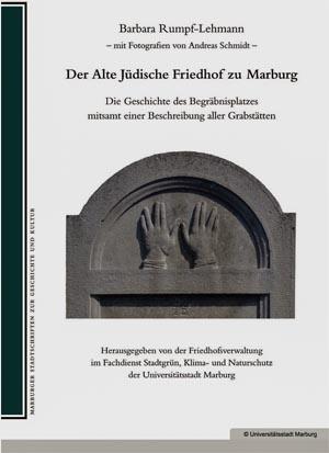 Cover Rumpf-Lehmann alter Juedischer Griedhof