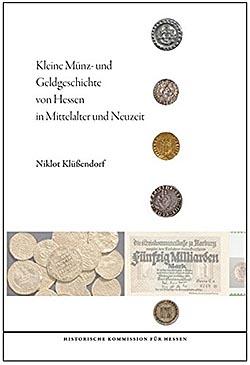 Cover Kleine Geldgeschichte