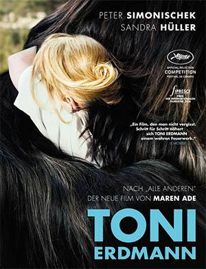 Plakat Toni Ermann