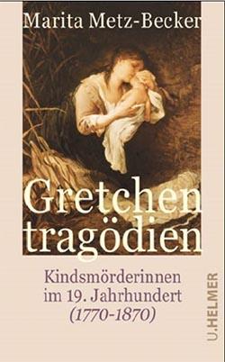 Cover Gretchentragoedien